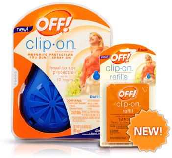 ClipOn