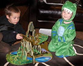 Dino Playland