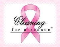 Cleaningforreason