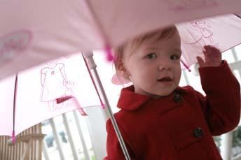 Corolle Umbrella 2