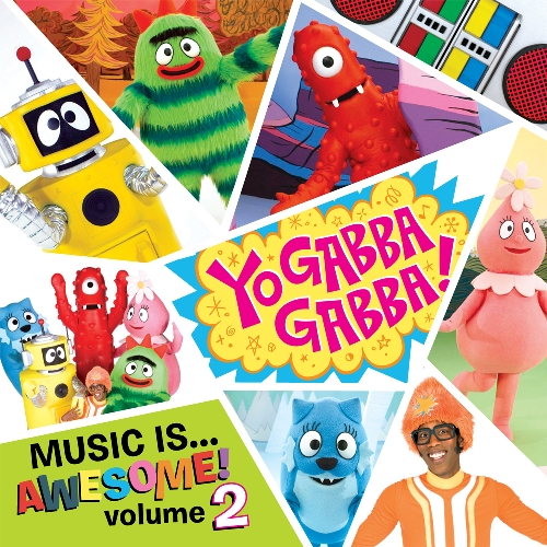 YGG Music 2
