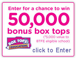 Box-tops-contest
