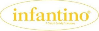 New Infantino Logo