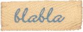 Bla-h-logo