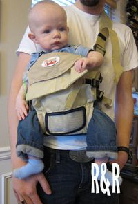 Baby Carrier Function