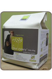 Blue_celery_baby_sling_packaging