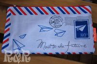 AirMail Purse