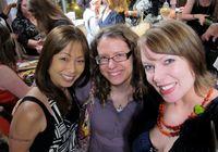 Kailani, Xenia and I