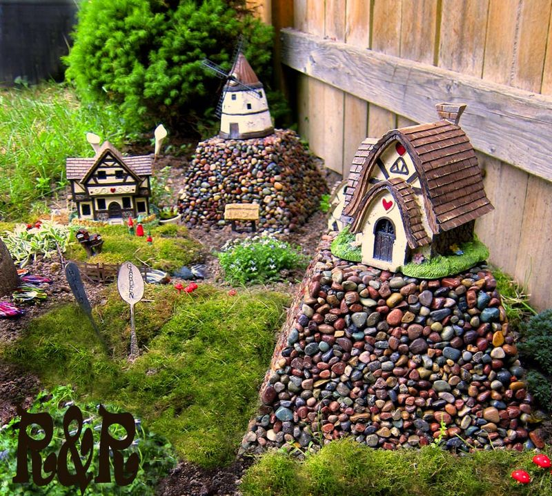 Fairy Gardens Anyone Page 4 Gardening Forums