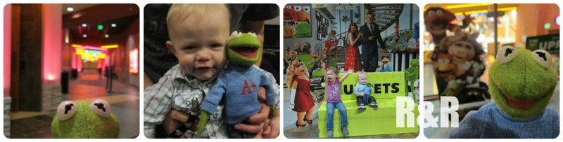 Muppet Premiere