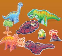 3D-Dinosaur-Shrinky-Dinks