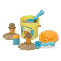 Melissa and Doug Sand Toys