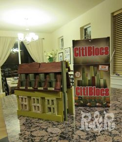 CitiBlocs House