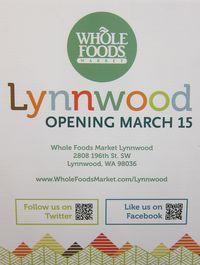 Whole Foods Lynnwood