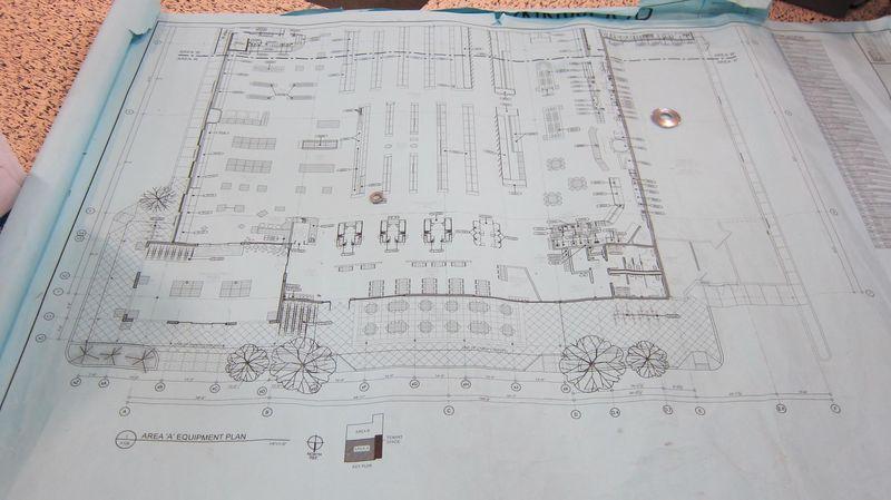 Whole Foods Lynnwood Floor Plan
