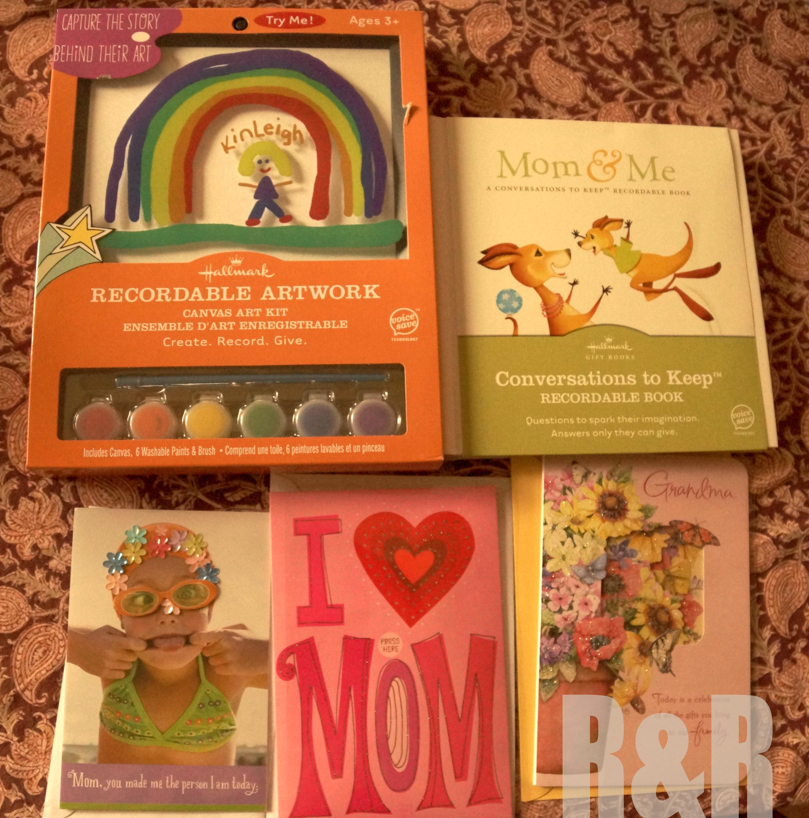 Art To Remember Keepsake Products #18