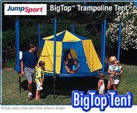 Trampoline-p-BigTop-Tent
