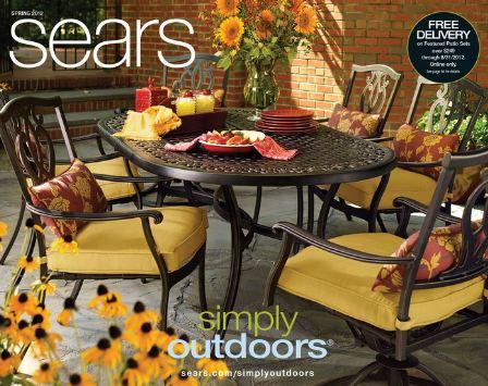 Sears Outdoor Catalog-1