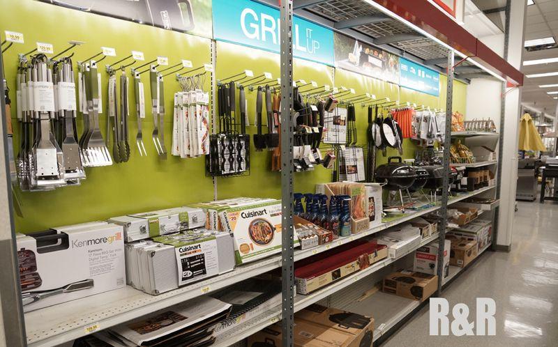 Grilling tools