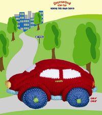 Zubel Car