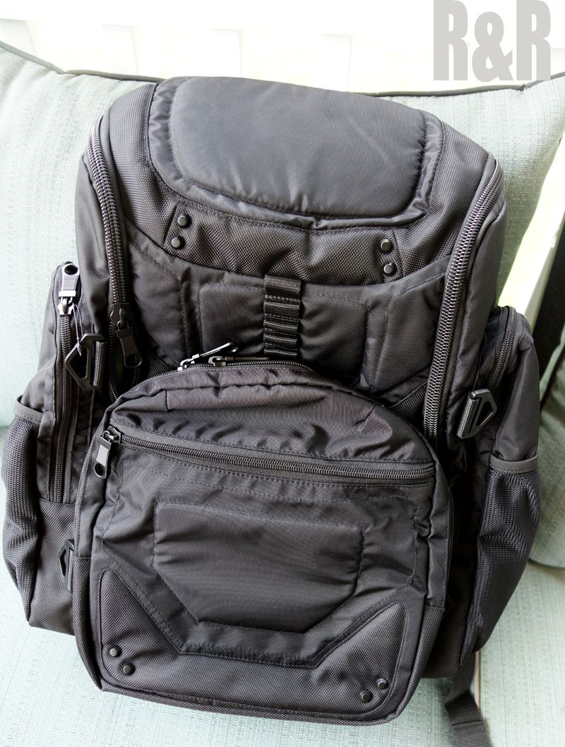 Targus Demolition Backpack