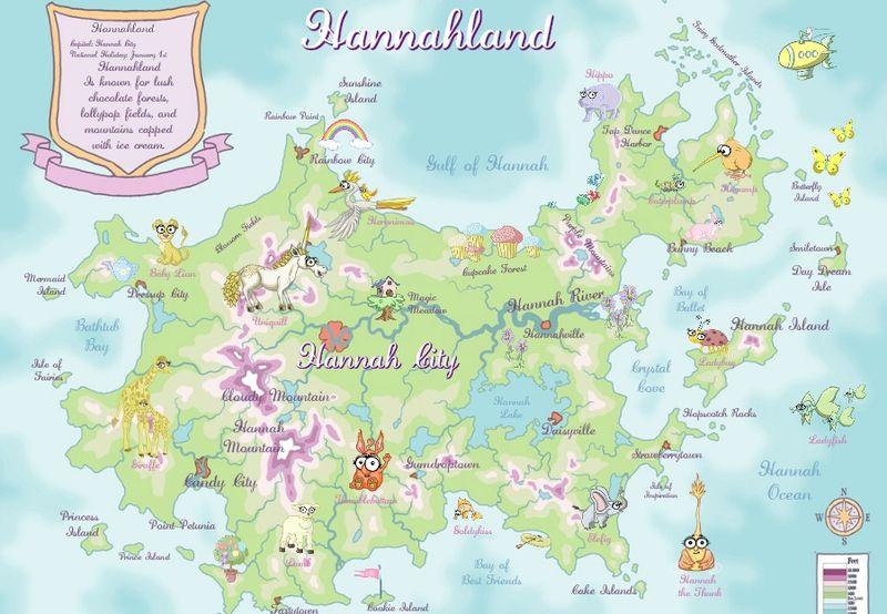Hannahland