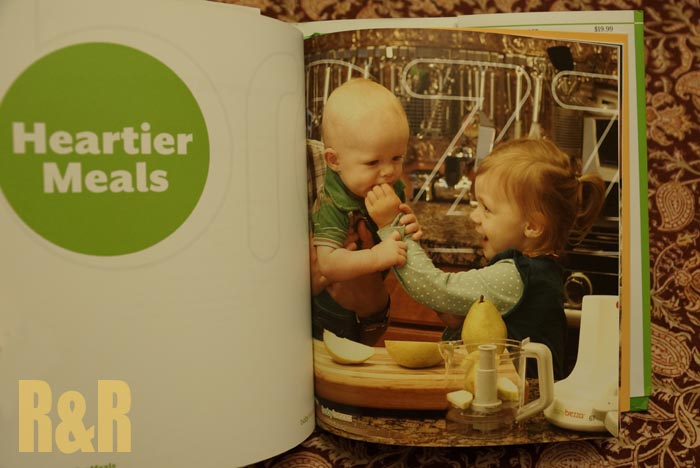 Kiddos cookbook