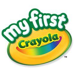 My First Crayola