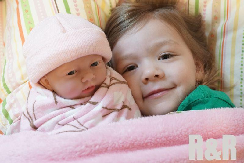 Bed Babies