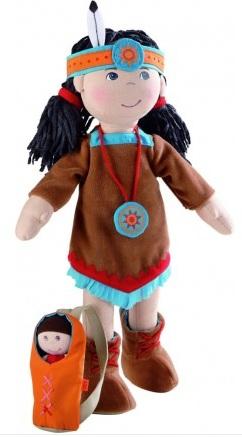 HABA doll