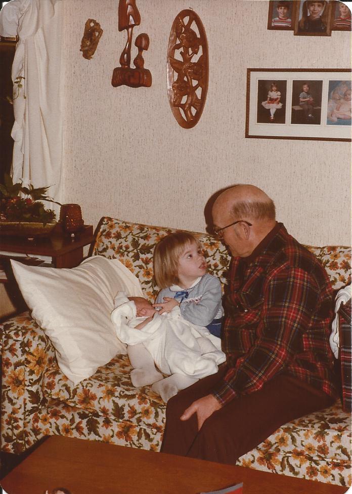 Grandpa Doc