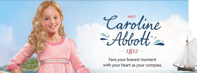 Caroline Abbot