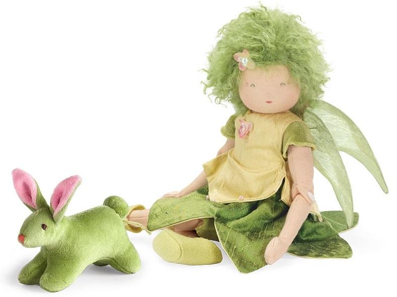 Faye Fairy doll