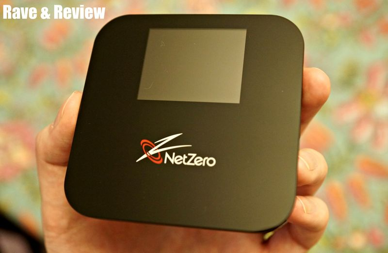 NetZero in Hand