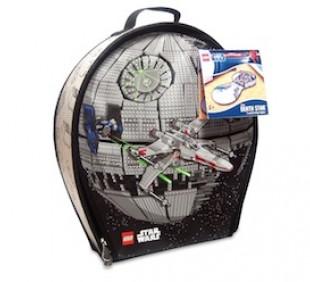 Starwars Lego ZipBin