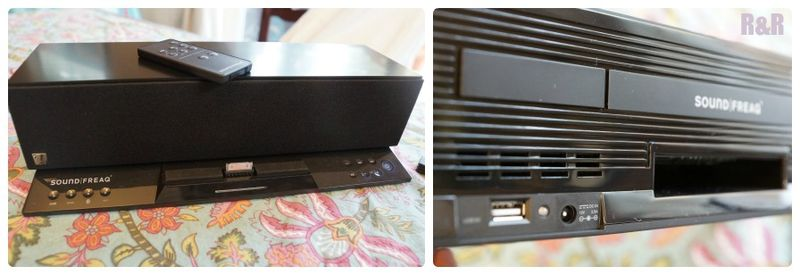 Soundfreaq Sound Dock