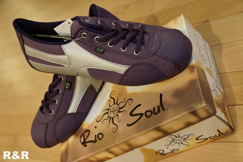 Rio Soul Shoes