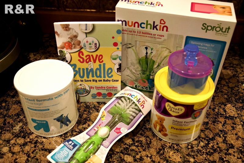 Save a Bundle Gift Pack