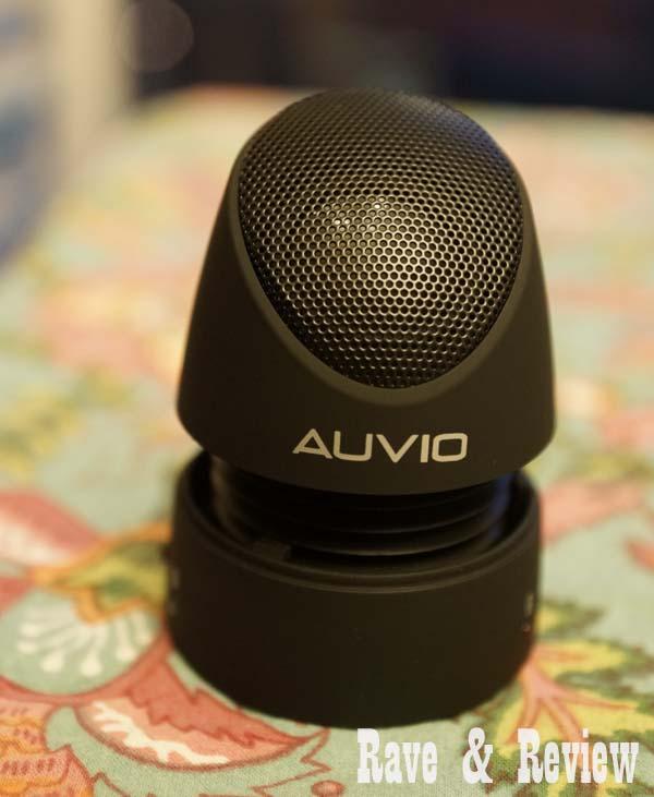 Auvio Speaker