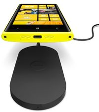 Nokia Lumina 920 wireless charging