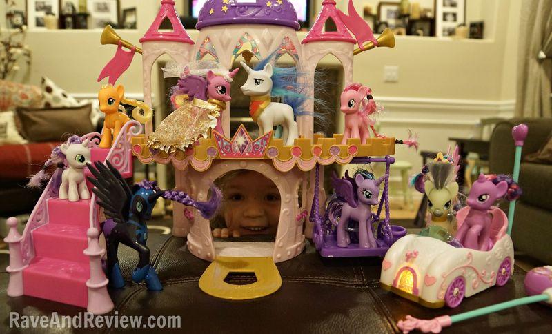 Pony Castle