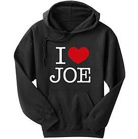 I heart hoodie