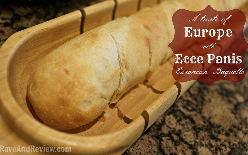 Ecce Panis Baguettes