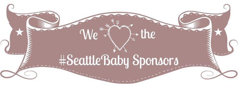 Seattlebaby Sponsors