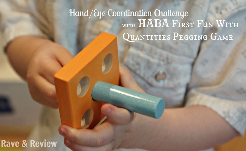 Haba first fun with quantities