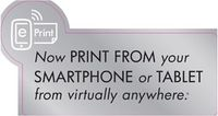 Print from your smartphone or tablet