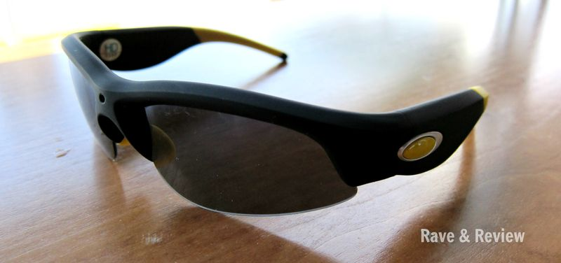 Spy Tec glasses