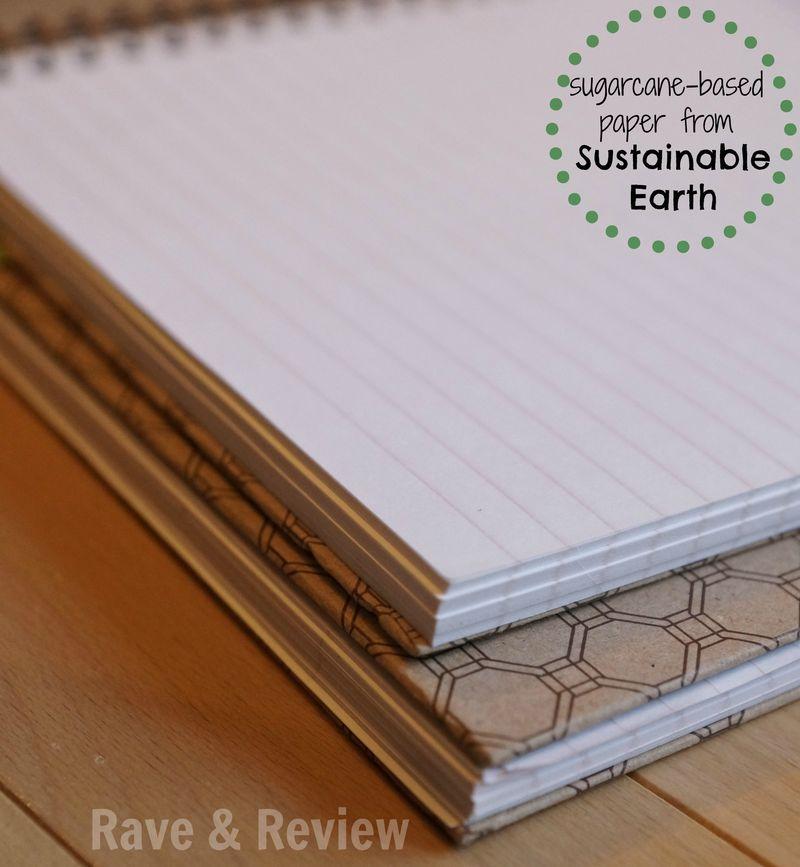 Sugarcane paper