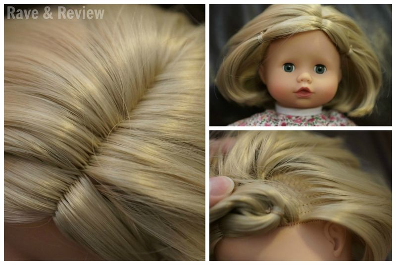 Brünett oder blond test