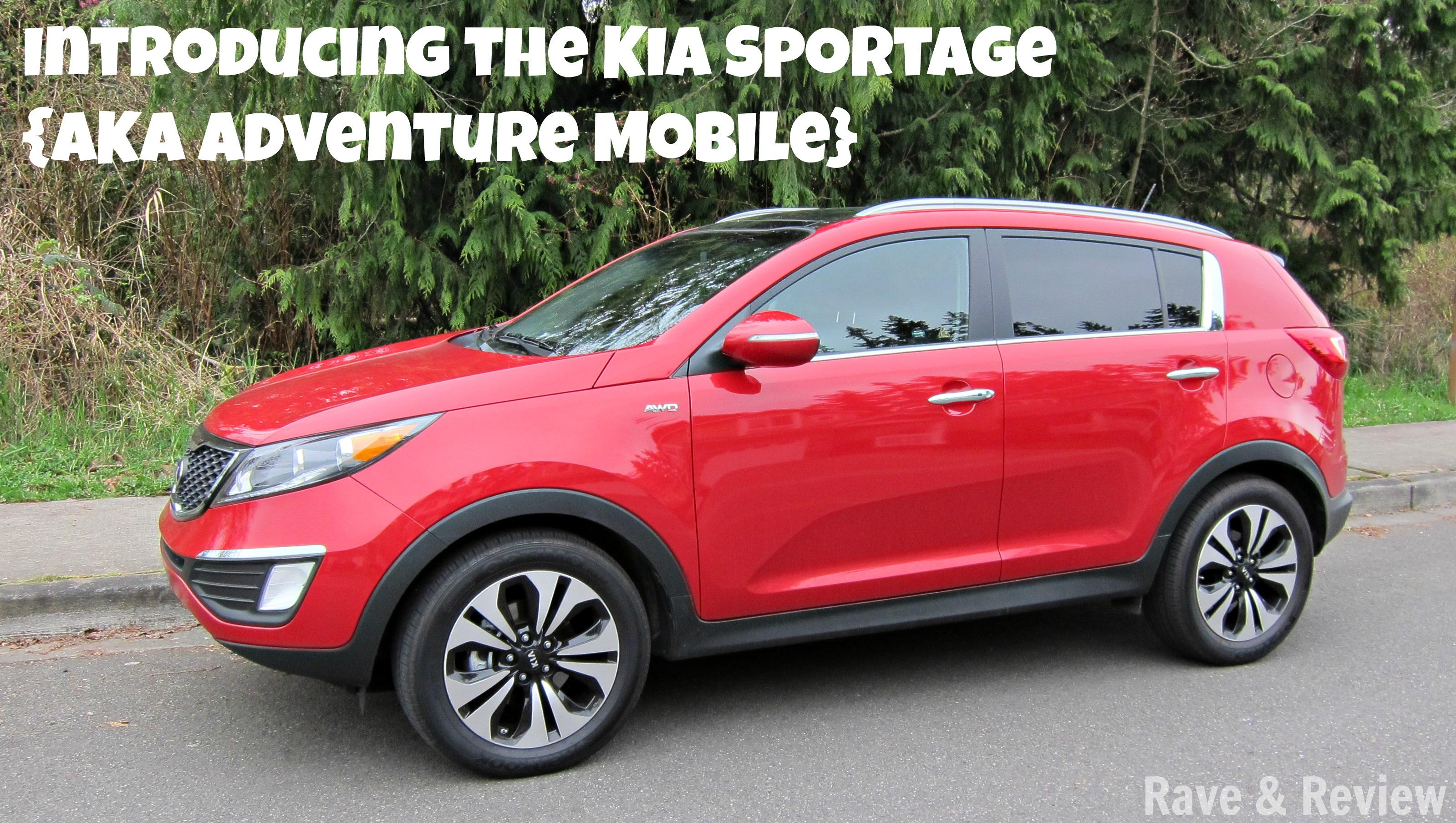 Color me curious the secrets behind the kia sportage colors - Kia Adventure Mobile